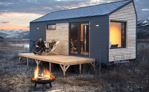 Tiny-House & Caravan
