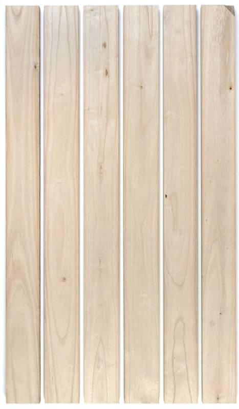 Schnittholz Qualitätsstufe 2