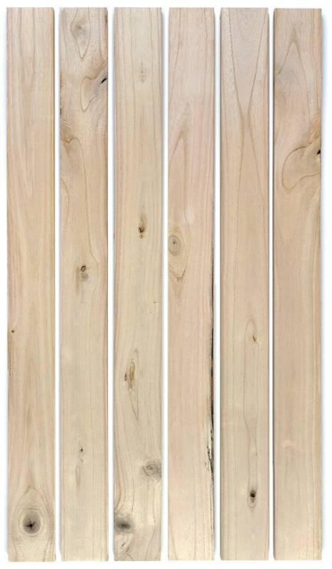 Schnittholz Qualitätsstufe 3