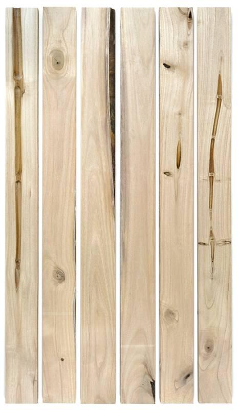 Schnittholz Qualitätsstufe 4